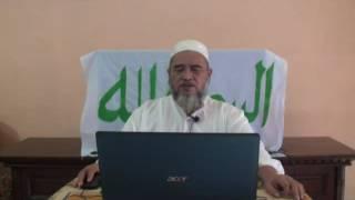 Respon Ansar Imam mahdi 01