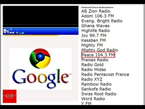 How to install Windows Media Player Plug-in for Google Chrome in TWI