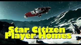 Star Citizen | Player homes, Apartments, Farmsteads & Businesses