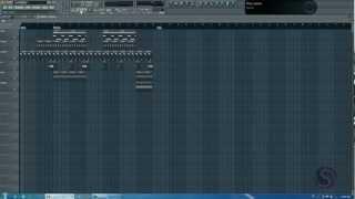 Tyga - Rack City [fl Studio Remake] Best On Youtube Free Flp???!!!