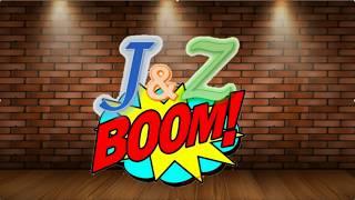 INTRO - J&ZBOOM