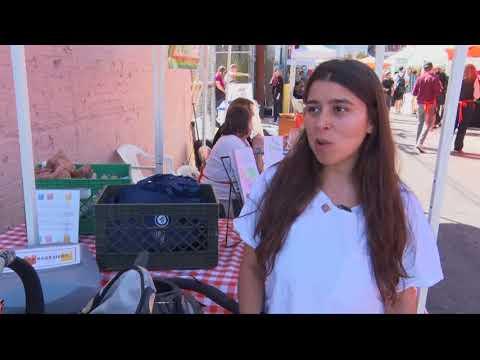 Arizona farmers market allows participants to double up on fresh produce | Cronkite News