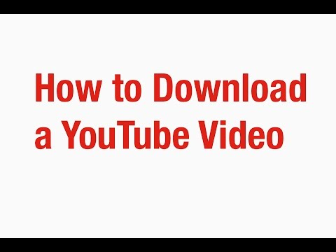 How to Download a YouTube Video using your iDevice For FREE NO JAILBREAKING