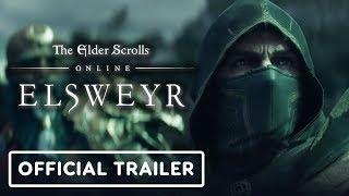 The Elder Scrolls Online: Elsweyr - Official Cinematic Trailer   The Game Awards 2019