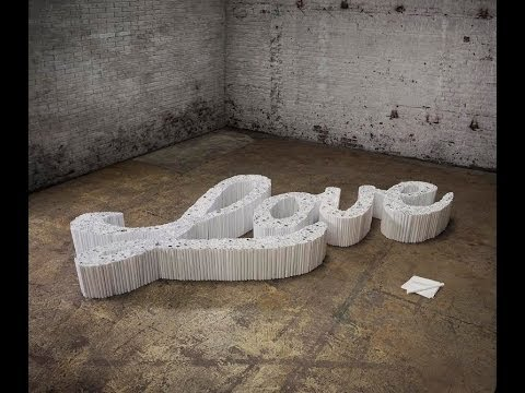 Honey Maid: Love