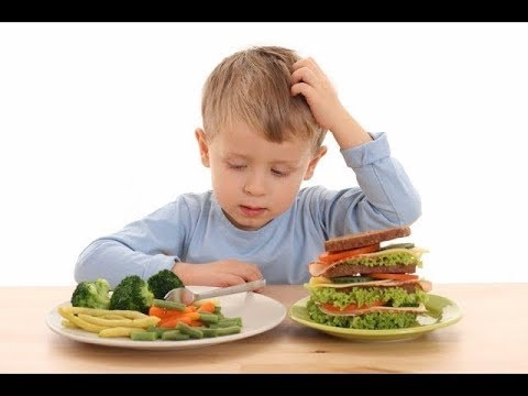 Top 10 Healthy Foods To Gain Weight For Kids||Food bank