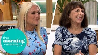Are Parents Happier When Their Children Move Out? | This Morning