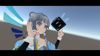 VRChat Unity Tutorial - Rigid Bodies, World Particles, and