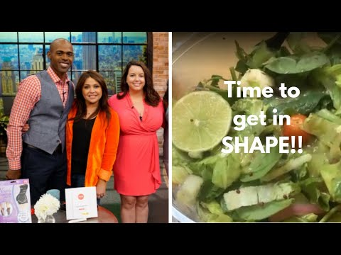 What I Actually Eat in a Day | Day 1 | Weight Loss / Rachael Ray