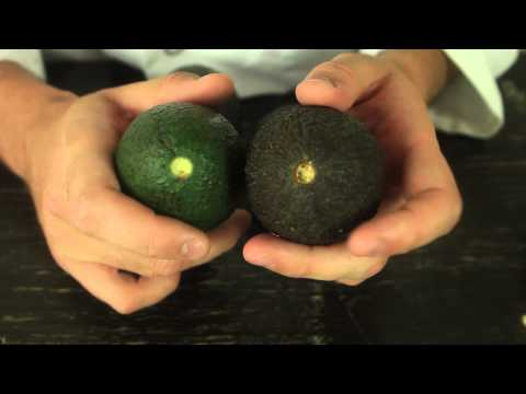 How to Tell if Avocado Overripe or Not - Food Life Hack