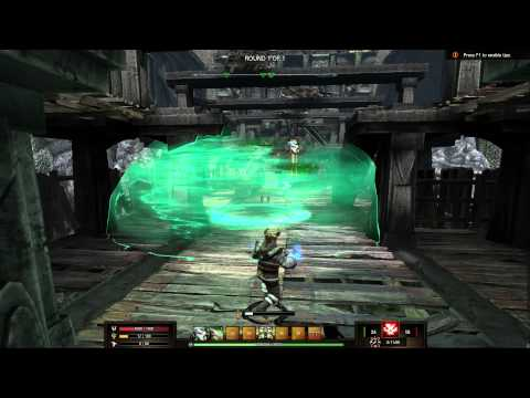 FORGE: Battle Shaman - Speed Build - 03
