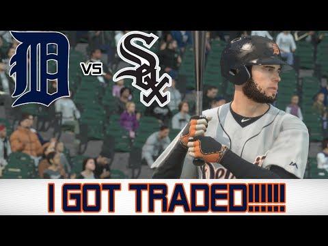 MLB 14 The Show RTTS- I GOT TRADED (PS4)