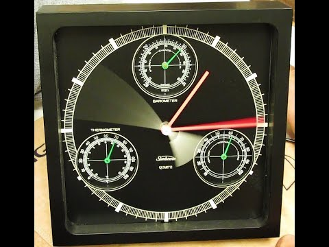 How To Build a Fast Clock
