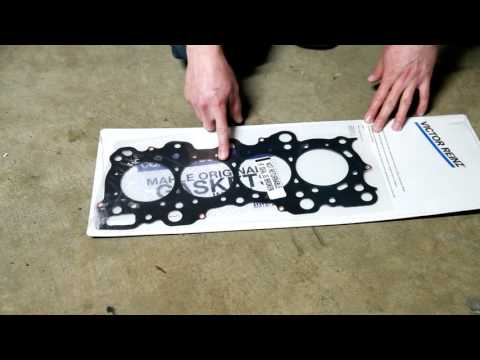 Head gasket review