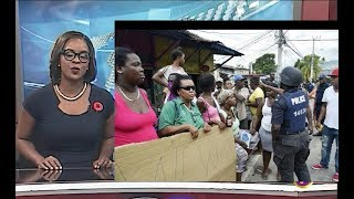 Jamaica News-Oct/19- Health Department Berated For Not Alerting Of Contaminated Waterways-TVJ News