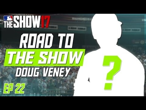 MLB THE SHOW 17 RTTS | OMG THEY TRADED US?! WOW! | EP 22