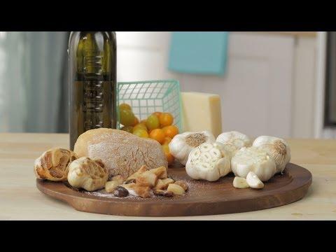 Roasted Garlic Clove