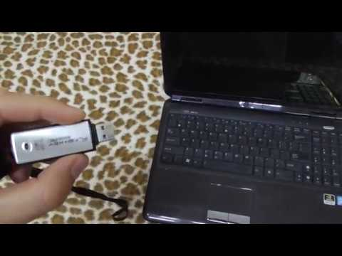 💻 How to Boot from USB (ASUS K50IN laptop)