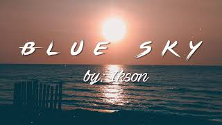 Ikson - Blue Sky (Vlog No Copyright Music) (Travel Vlog Background Music)  (Free To Use Music)