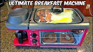 Ultimate Breakfast Machine