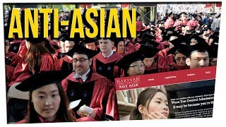 Harvard Sued for Asian-Am. Discrimination ft. Steve Greene & DavidSoComedy