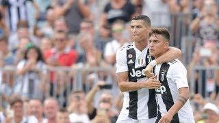 6 Minutes Of Cristiano Ronaldo Motivating & Supporting His Teammates!