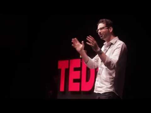Why Machiavelli would love school councils | Asher Jacobsberg | TEDxTottenham