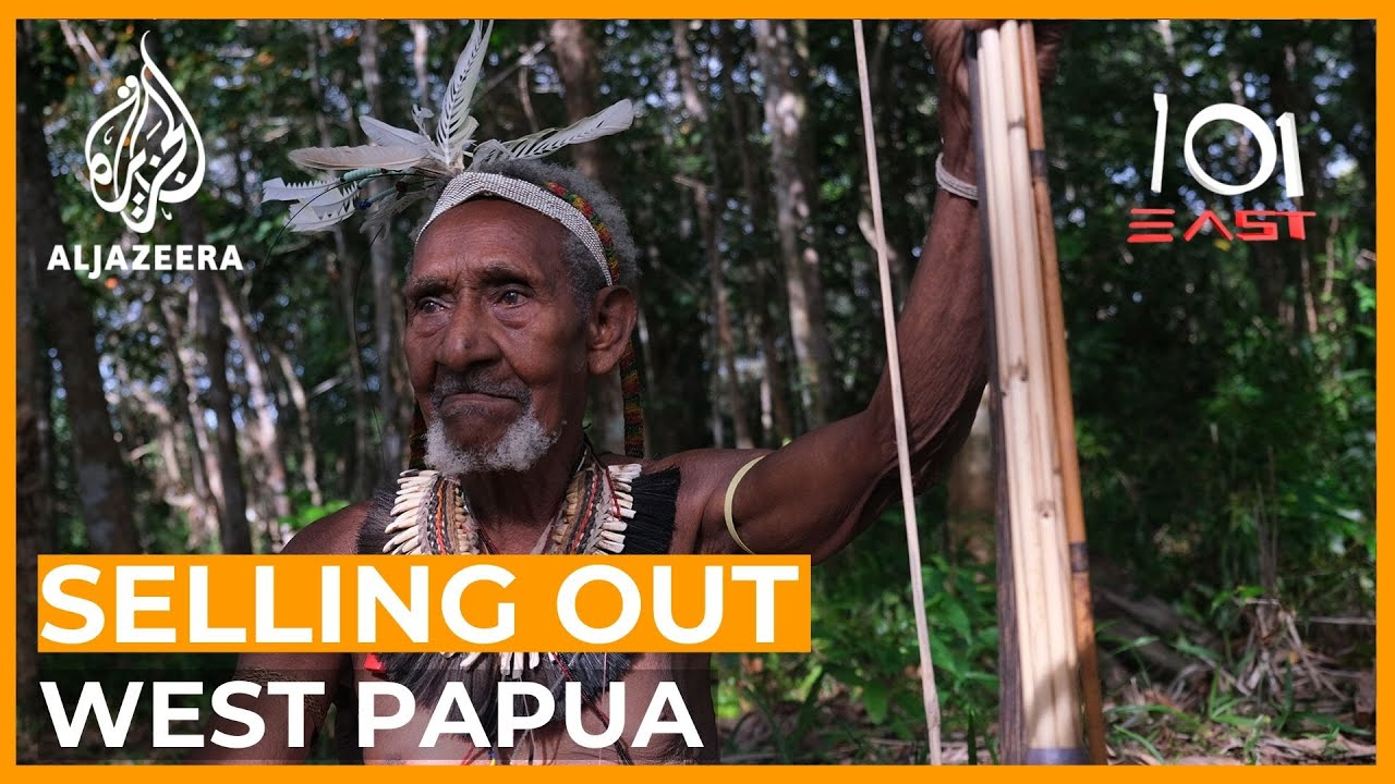 Selling Out West Papua | 101 East