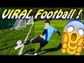 Viral Football Incredible You Won T Believe This