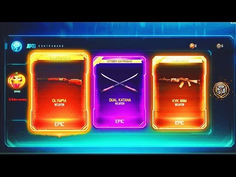 i pressed X and this happened on black ops 3... (i got so lucky)