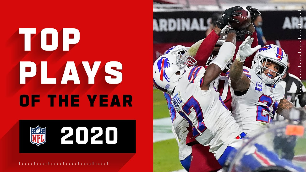 Top Plays of the 2020 Regular Season | NFL Highlights