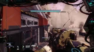 Part 9 - The Beacon (Titanfall 2)