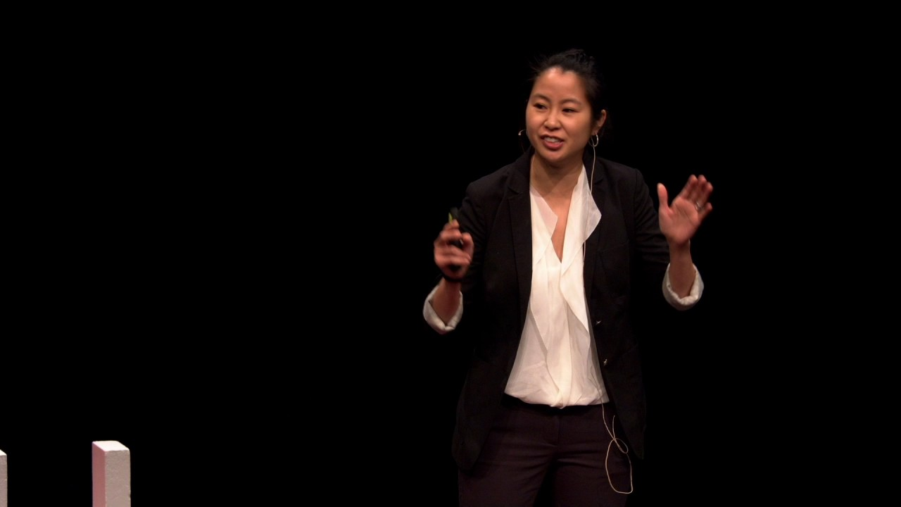 Building Connections: How to Be A Relationship Ninja | Rosan Auyeung-Chen | TEDxSFU