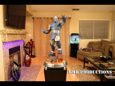 Sideshow Collectibles Darkseid Premium Format Review