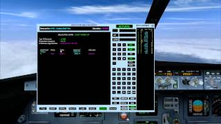 Lfbd To Lfkj Project Airbus A320 Fd-fmc Version (beta 0.95a)