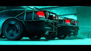 Fast and Furious 5 - Bande Annonce VF