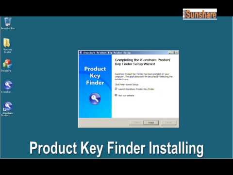 How to Find Windows Server 2008 Forgotten Product Key
