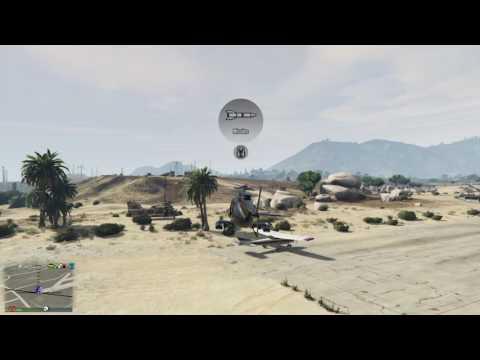 Grand Theft Auto V-