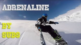ADRENALINE videos on GoPro by SUBSCRIBERS [FailForceOne]