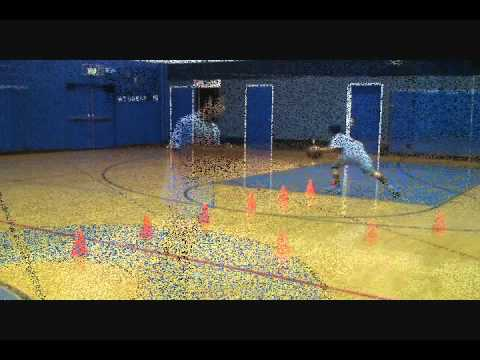ANDREW PABALAN - MORE BASKETBALL DRIBBLING DRILLS YOU CAN DO IN YOUR HOUSE PART 2