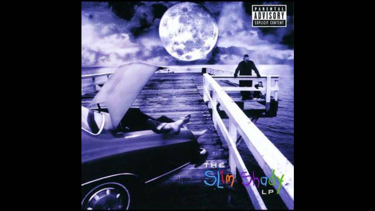 Eminem - Just Don't Give a F**