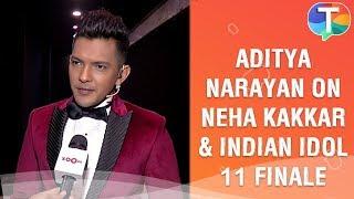"Aditya Narayan: ""Neha Kakkar should get married to a normal person because I have mental issues"""