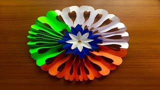 Republic Day Decoration Ideas For Schoolsindependence Day Special