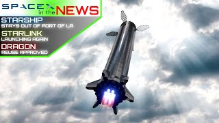 SpaceX's Starship Super Heavy Booster Coming Soon & SN7 Testing is Next | SpaceX in the News