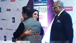 Kamal Hassan & Sridevi HUGGED Each Other 2018