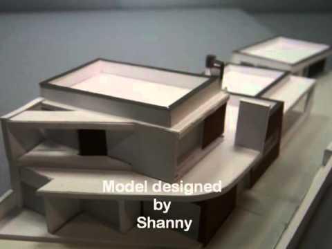 Alchemy Architecture Module