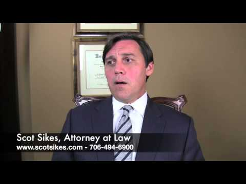 Family Law Attorney Columbus GA - Joint Accounts and Divorce