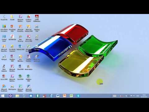 How to change drive letter on Windows 8.1