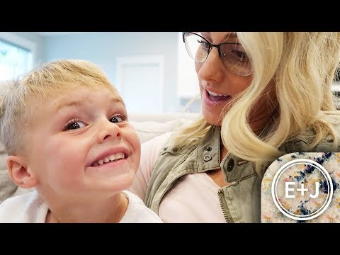 THE BEAUTIFUL BABY PLAN! 👶🏼 | Jackson's Rock Date With Mommy