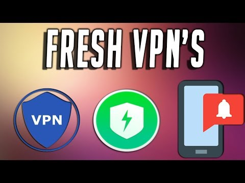 Best Free Vpns For iPhone Free! How To Unblock All Websites At School! SUPER FAST TechnoTrend